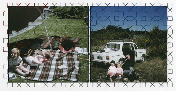 Untitled #4 (Picnics) (2009)