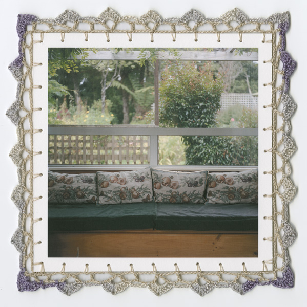 Cushions (2009)