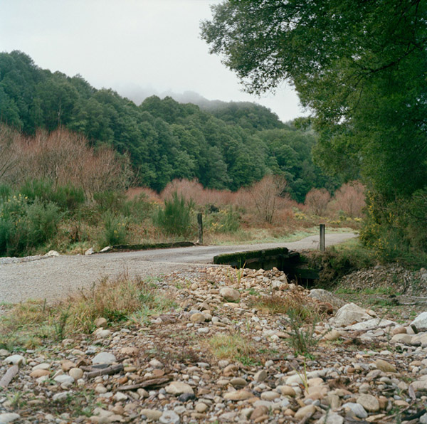 Former site of Notown,