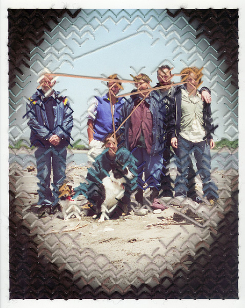 Open Circuit, 2000