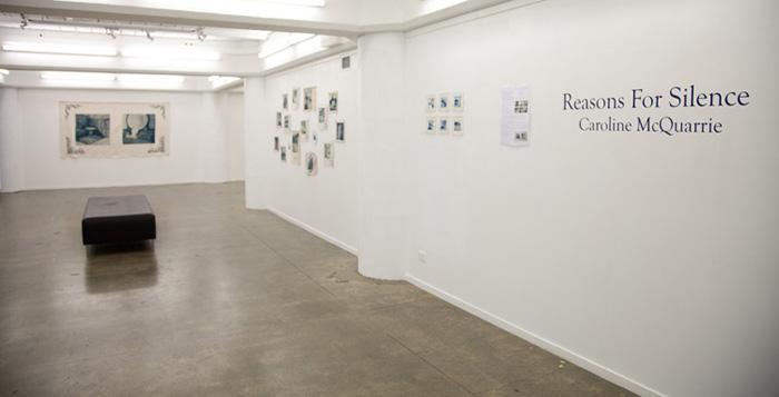 Toi Poneke Gallery